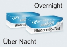 Bleaching-Gel SENSITIVE 5% Carbamidperoxid
