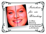 In-Office-Bleaching Pauschalangebot